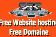الحصول على استضافة مجانية تدعم Cpanel وربطها بدومين مجاني
