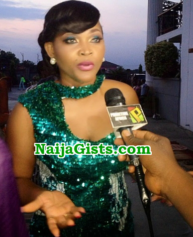 mercy aigbe internal bleeding