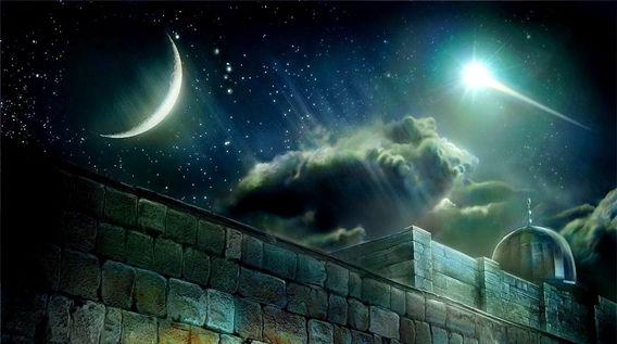 Isra dan Miraj, Bukti Logika Ke-Mahakuasaan Allah Tidak Bisa Dibendung