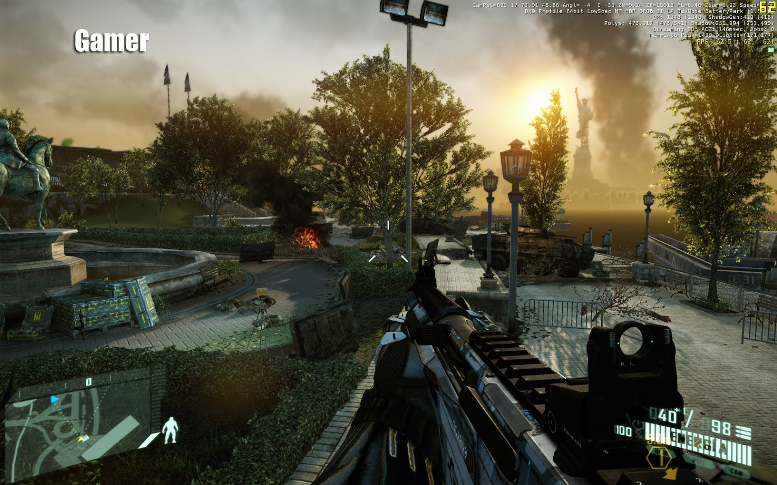 3d analyzer settings for all games free download