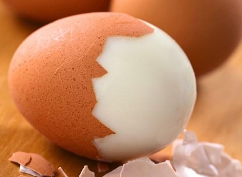 26 Makanan Dengan Lebih Banyak Protein Daripada Telur