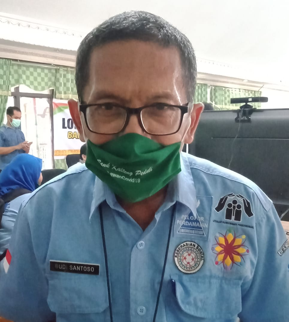 Dinsos Kalteng Siapkan Bansos Bagi Penyandang Disabilitas