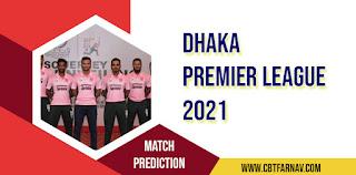 Khelaghar Samaj Kallyan Samity vs Prime Doleshwar Sporting Club 9th Match Dhaka T20 100% Sure Match Prediction