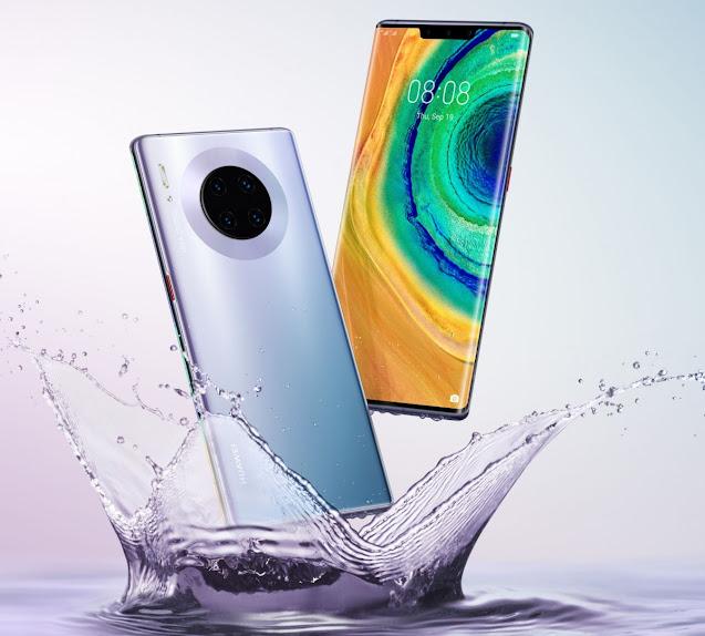 Huawei-mate-30-display