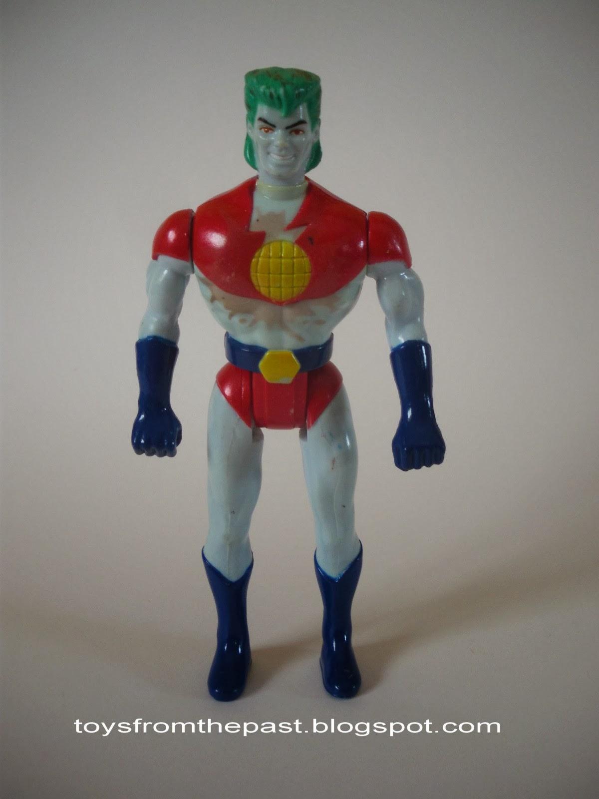 Captain Planet Toys 106