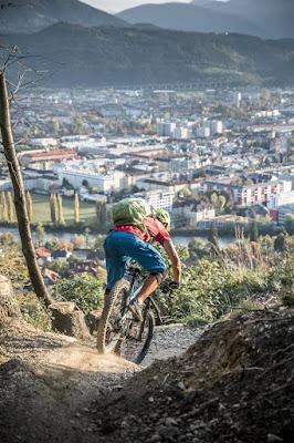 Enduro Hafelekar Innsbruck