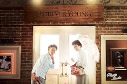 Miss Granny / Suspicious Woman / Soosanghan Geunyeo (2014) - Korean Movie