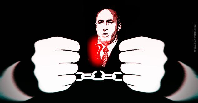 #Ramuš_Haradinaj  #Kosovo #Metohija  #Sud #Hag #Vesti #Šiptari #Teroristi #Separatisti #Zločinci #Žrtve #Srbija #kmnovine
