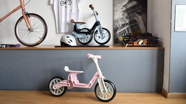bobike balance bike