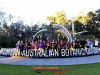 Pakej Murah 5H4M Ke Perth Australia Bersama Ayden Averroes Travel
