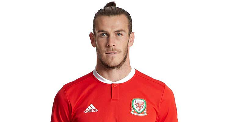 009c6550b76 The new Adidas Wales 2018 home jersey introduces a stylish design. Released  on Monday, 6 November 2017, it will be debuted in the friendly against  France on ...