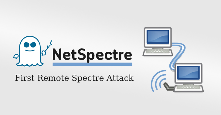 NetSpectre Remote Spectre Attack Over the Network