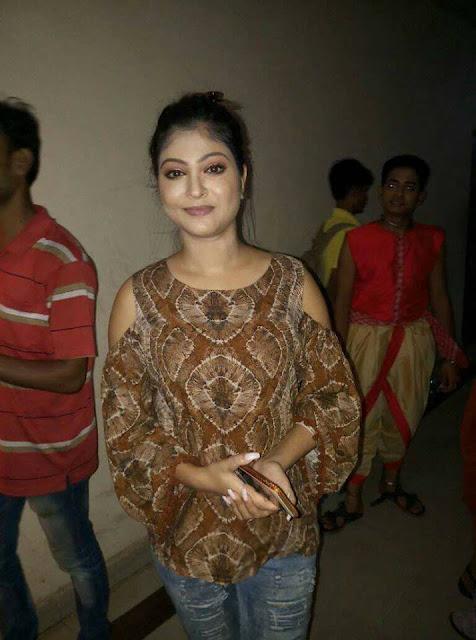 Rooqma Ray Bengali Actress Hot and Sexy Photo Gallery