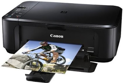 Printer Canon PIXMA MG2140 Driver - Free Download Driver