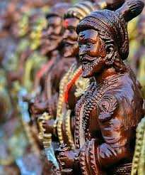 Chatrapati Shivaji Maharaj info