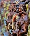 Chatrapati Shivaji Maharaj Biography