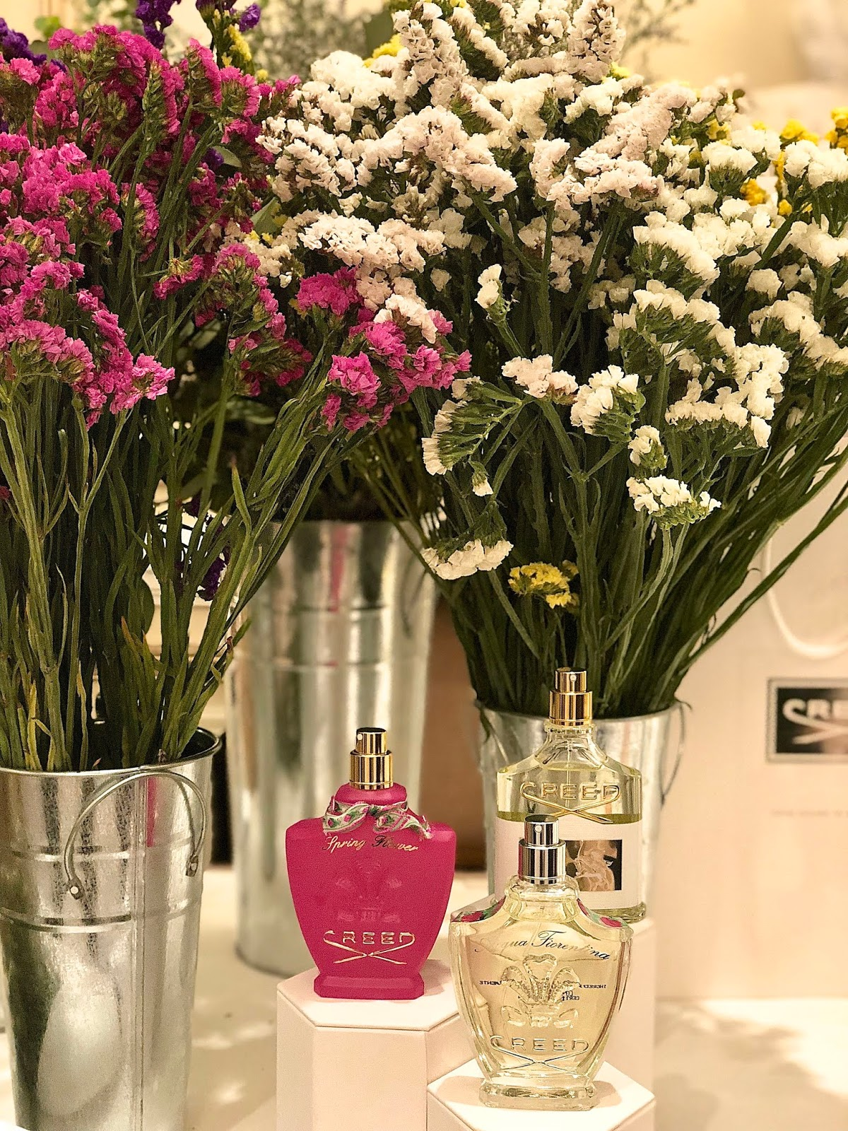 Fashionably Petite Beauty Event At Lotte New York Palace