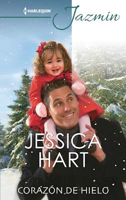 Jessica Hart - Corazón De Hielo