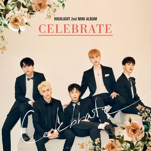 HIGHLIGHT – CELEBRATE – EP (FLAC + ITUNES PLUS AAC M4A)