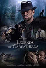 Imagem Legends of Carpathians - Legendado