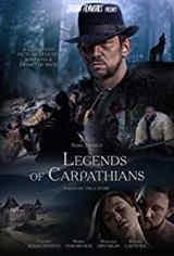 Imagem Legends of Carpathians - Dublado