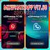 MZ WhatsApp 17:50 RED & BLUE