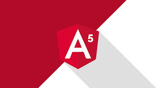 Angular 5 Step by Step Tutorial for beginners