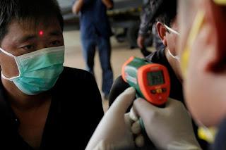 Khawatir Virus Corona, 966 WN China Perpanjang Izin Tinggal di Bali