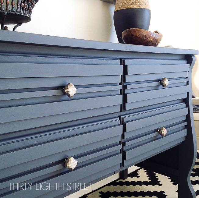 stacked wood drawer fronts, how to refinish furniture for cheap, how to paint furniture using chalk paint, relic, chalky paint, painting furniture, repurposed furniture