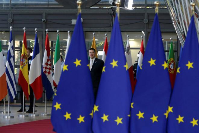 اتفاق في الاتحاد الأوروبي على ميزانية خاصة بمنطقة اليورو