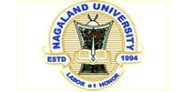 Nagaland-University-Non-Teaching-Jobs