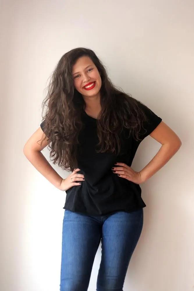 Michelle Carvalho Me gustaría ser modelo XL