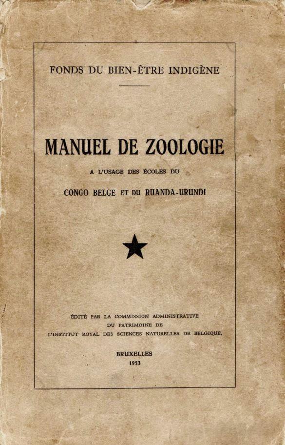 Moukanda : choix de lectures sur le Congo et quelques régions voisines -