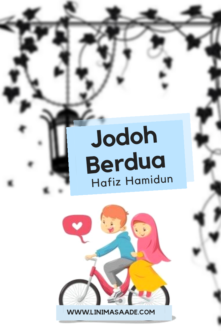 Jodoh Berdua Hafiz Hamidun Lirik