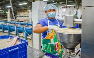 Pabrik Bakso Di Bekasi per Kilogram Rp 50.000 Bisa Delivery