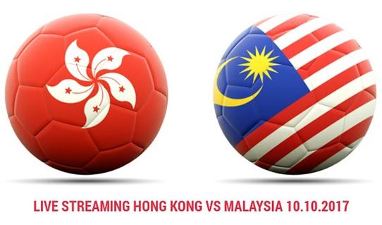 Live Streaming Malaysia Vs Hong Kong Asian Cup Qualifier