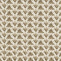 Textured Knitting 21: Gull Check | Knitting Stitch Patterns.