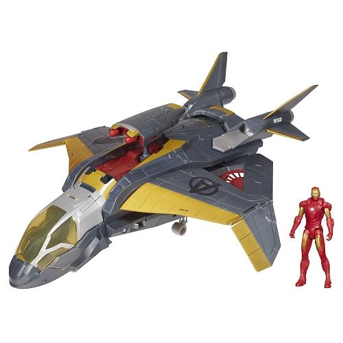Nate Miller's Tabletop Games: Avengers Toys for converting ...  Nate Miller'...