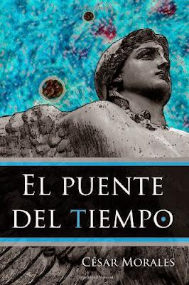 Cesar Morales, El puente del tiempo
