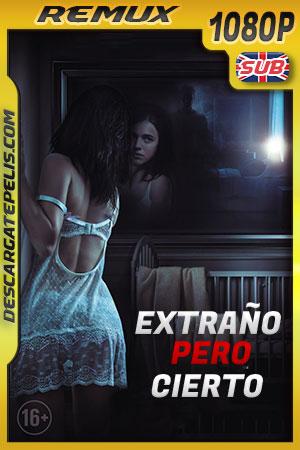 Extraño pero Cierto (2019) 1080p BDRemux