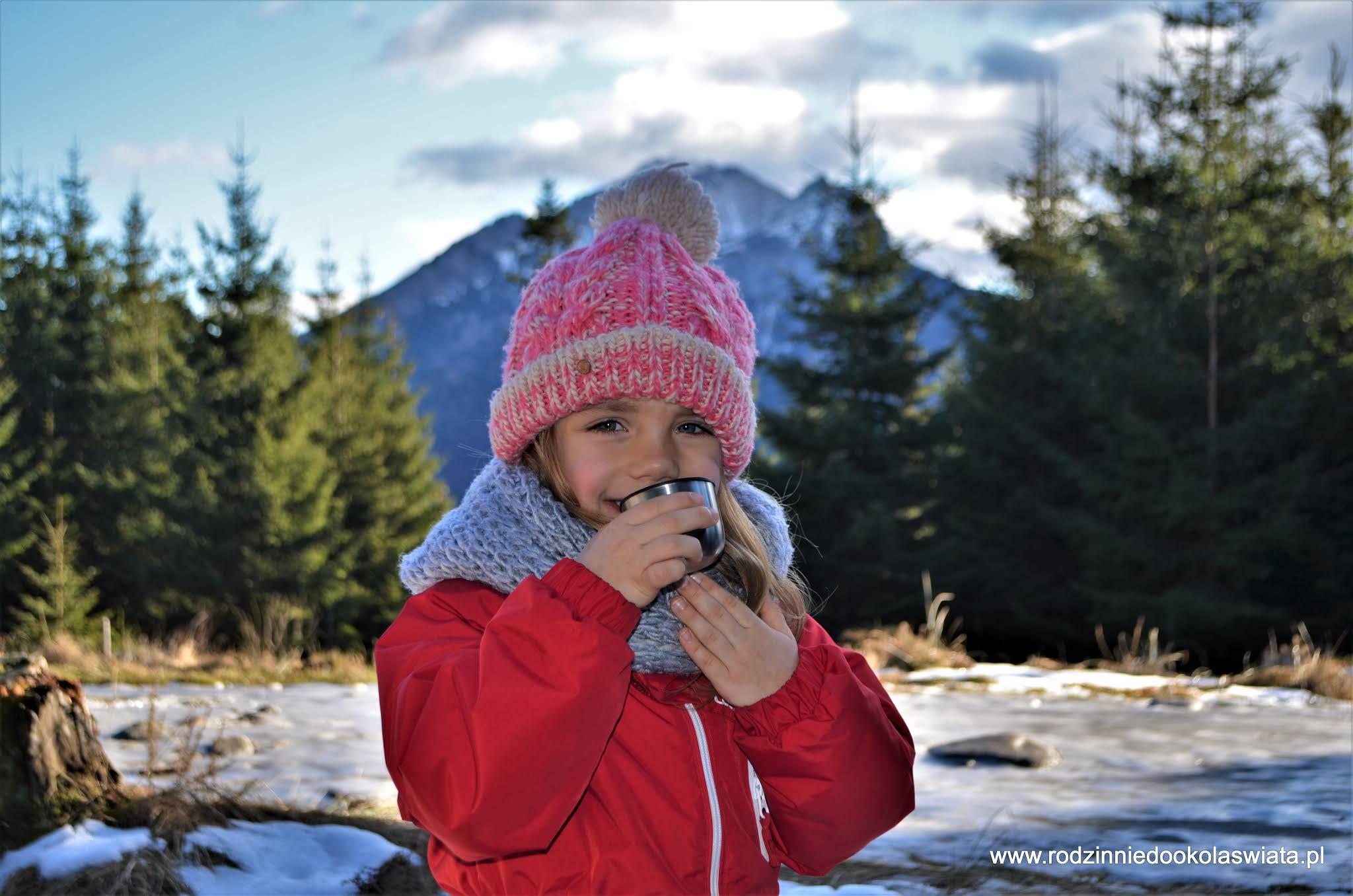 Góry zimą z dziećmi- jak przygotować się do zimowego wyjścia w góry?