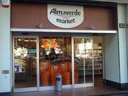 Punto vendita Almaverde Bio Market