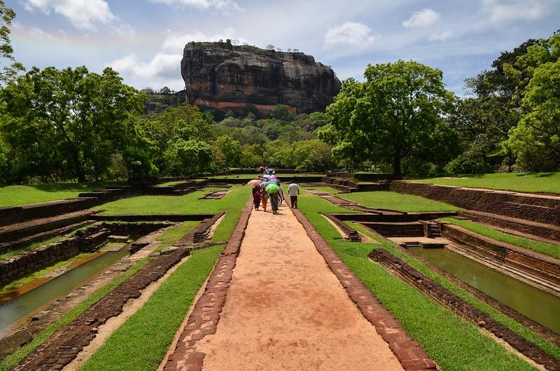Fortress Sri Lanka