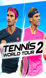 Tennis World Tour 2 + 2 DLCs – Download Torrents PC