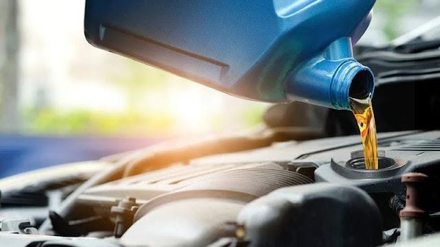 Comment choisir l'huile moteur