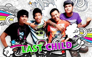 Kumpulan Lagu Terbaik Last Child Mp3 Full Album Lengkap