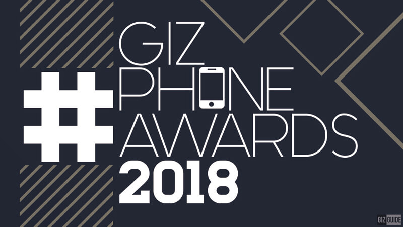 #GIZPhoneAwards2018