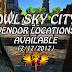 Owl Sky City, Vendor Locations Available (7/17/2017) 🎮 Shroud Of The Avatar Market Watch