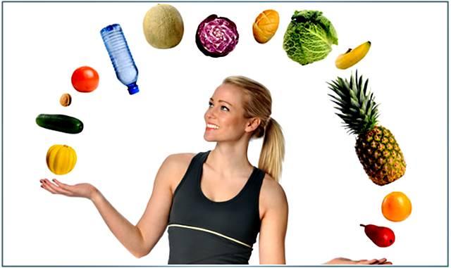 Alimentos que no debes comer en tu dieta para bajar de peso