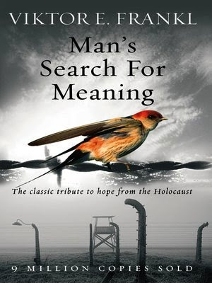 Man's Search for Meaning - Viktor E Frankl